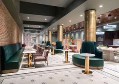 Tryp By Wyndham Newark Downtown - Newark - Lounge