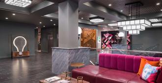 Tryp By Wyndham Newark Downtown - Newark - Lobby