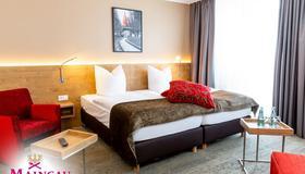 Maingau Hotel - Frankfurt - Quarto