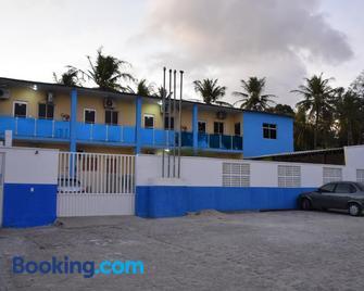 Pousada e Posto Amigão - Macaíba - Building