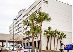 Comfort Inn Downtown Charleston - Charleston - Bâtiment