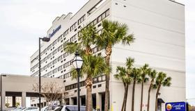 Comfort Inn Downtown Charleston - Charleston - Building