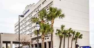 Comfort Inn Downtown Charleston - Charleston - Edificio