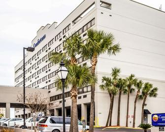Comfort Inn Downtown Charleston - Charleston - Gebäude