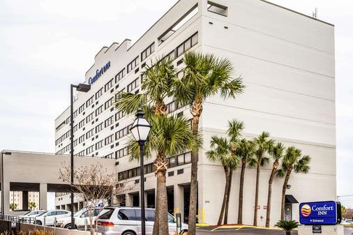 Comfort Inn Downtown Charleston - Charleston - Rakennus