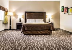 Comfort Inn Downtown Charleston - Charleston - Makuuhuone