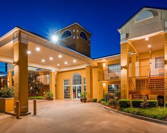 Best Western Van Buren Inn - Van Buren - Edificio