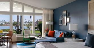 Paradise Point Resort & Spa - San Diego - Chambre