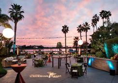 Paradise Point Resort & Spa - San Diego - Lounge