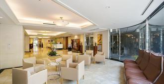 Mars Garden Hotel Hakata - Fukuoka - Lobby
