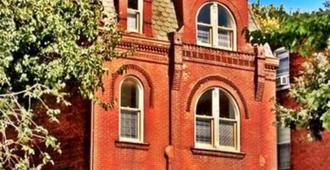 Benton Park Inn - St. Louis - Building