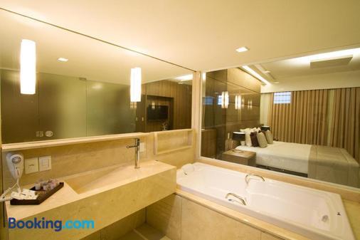 Hotel Beira Mar - Fortaleza - Bathroom