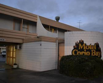 Corio Bay Motel - Geelong - Rakennus