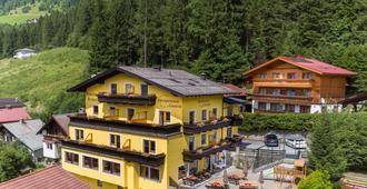 Alpenpension Gastein - Bad Gastein - Outdoors view