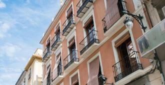Hotel Las Nieves - Granada - Edifici