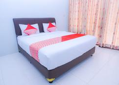OYO 1498 Pak Har Bungalow - Sabang - Bedroom