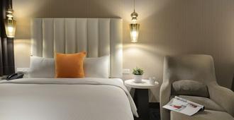Via Hotel - Taipéi - Habitación