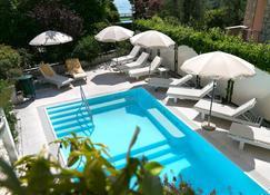 Hotel Serenella - Sirmione - Pool