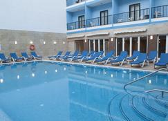 Euroclub Hotel - Bugibba - Zwembad