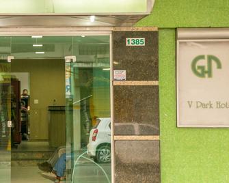 Gv Park Hotel - Governador Valadares