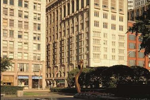 University Club of Chicago - Chicago - Building