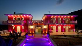 Hotel Parga Princess - Parga - Building
