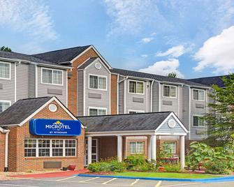 Microtel Inn by Wyndham Raleigh Durham Airport - Morrisville - Edificio