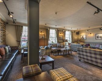 The Kings Head Hotel - Richmond - Lounge