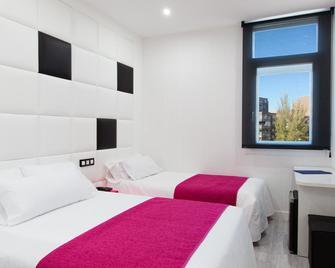 Hotel Avenida de España - Fuenlabrada - Bedroom