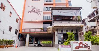 Loft Living Khonkaen - Khon Kaen
