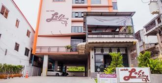 Loft Living Khonkaen - קון קאן