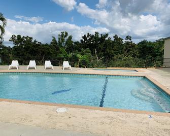 Mi Tierra - Cabo Rojo - Pool