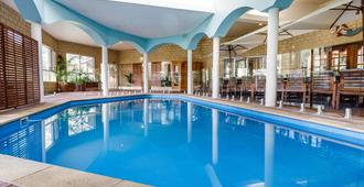 Inn The Tuarts Guest Lodge Busselton - Busselton - Pool
