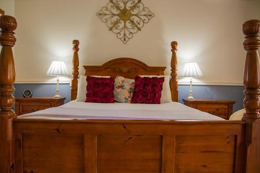 Inn The Tuarts Guest Lodge Busselton - Busselton - Bedroom