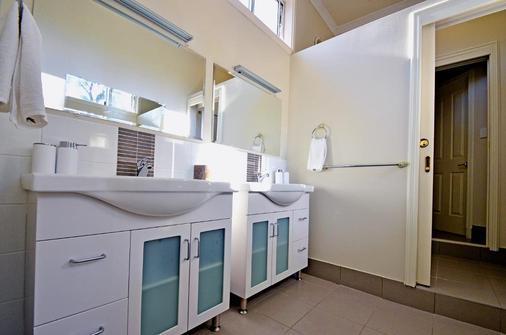 Inn The Tuarts Guest Lodge Busselton - Busselton - Bathroom