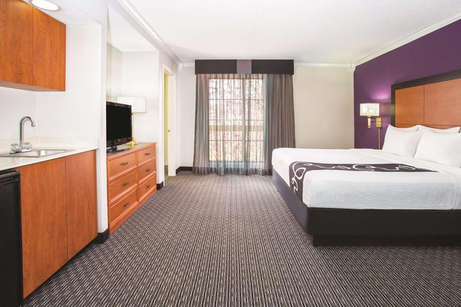 La Quinta Inn Denver Westminster - Westminster - Bedroom