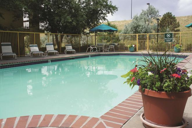 La Quinta Inn Denver Westminster - Westminster - Pool