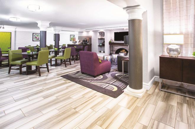 La Quinta Inn Denver Westminster - Westminster - Lobby