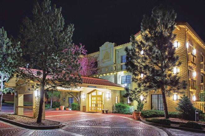 La Quinta Inn Denver Westminster - Westminster - Building