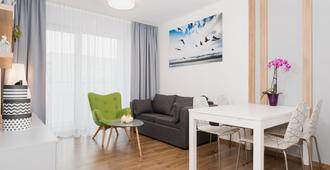 Apartamenty Morski Florek - Kolobrzeg