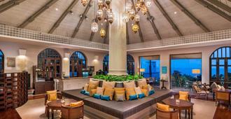 Sheraton Samui Resort - Κοh Σαμούι - Σαλόνι