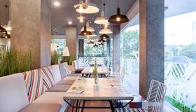 Ibis Styles Jakarta Sunter - Jakarta - Dining room