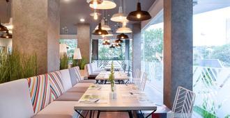 Ibis Styles Jakarta Sunter - ג'קרטה - חדר אוכל