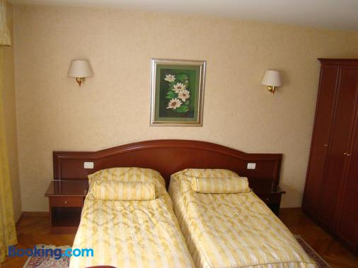 Hotel Vila Ariston - Osijek - Bedroom