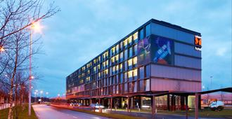 citizenM Schiphol Airport Hotel - Schiphol