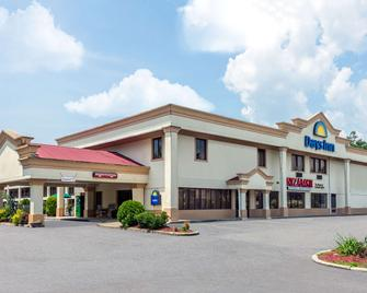 Howard Johnson by Wyndham Galloway Atlantic City Area - Galloway - Rakennus