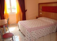 Lutetia - Lourdes - Bedroom