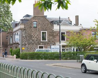 Park Hotel - Montrose - Gebäude