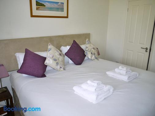 The Pilot Boat Inn - Bembridge - Bedroom