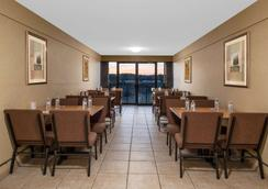 Baymont by Wyndham Branson Theatre District - Branson - Restaurant